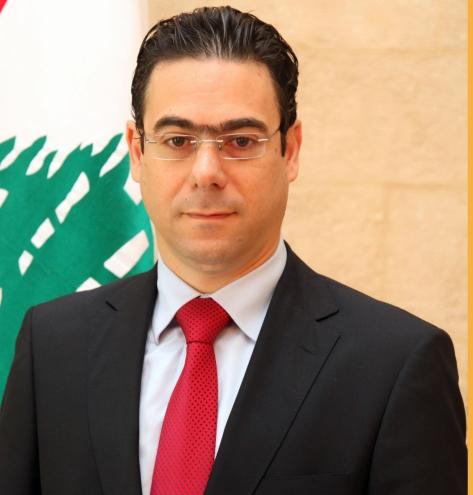 """نائب رئيس """"التيار الوطني الحر"""" الوزير السابق نقولا صحناوي"""